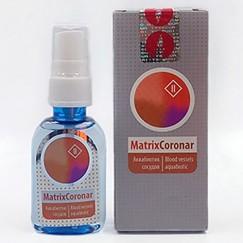 Matrix Coronar