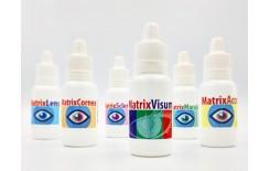 Новые препараты для сохранения зрения