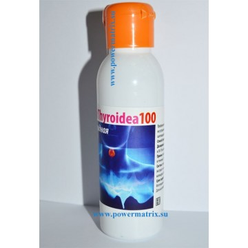 Matrix Thyroidea 100