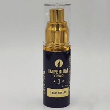 Регенерирующая сыворотка Imperium Cosmo 3